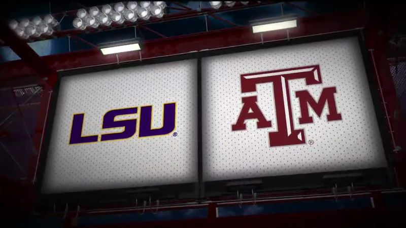 2020 Aggie Gameday - LSU - Segment 2