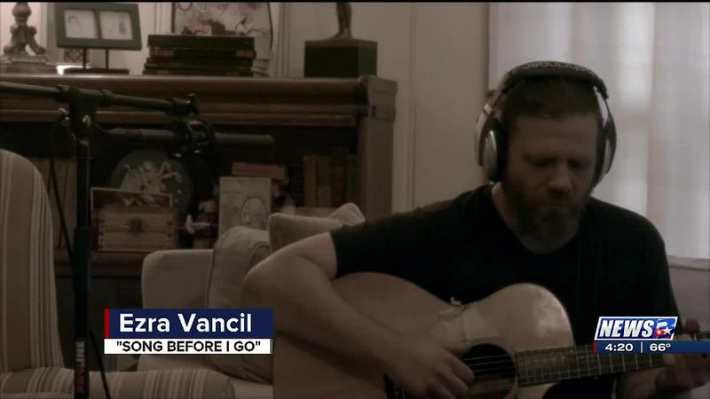 Free Music Friday: Ezra Vancil