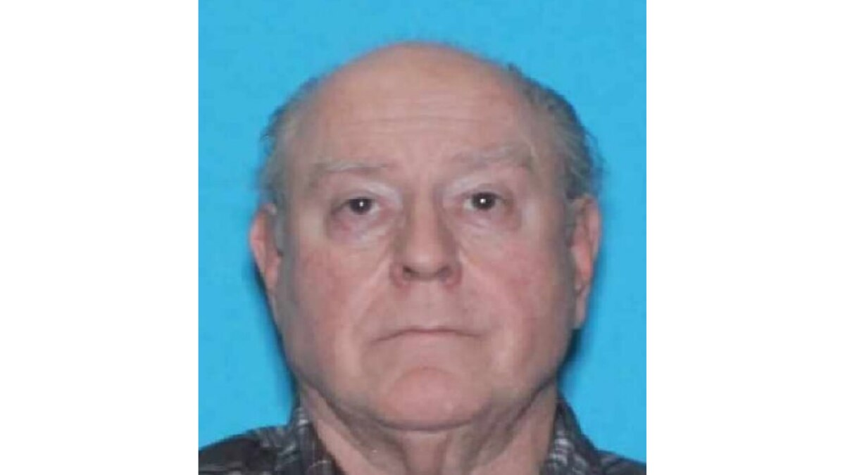 John Treadwell, 78, was last seen in the 60 block of Horseshoe Lake Drive Friday morning.