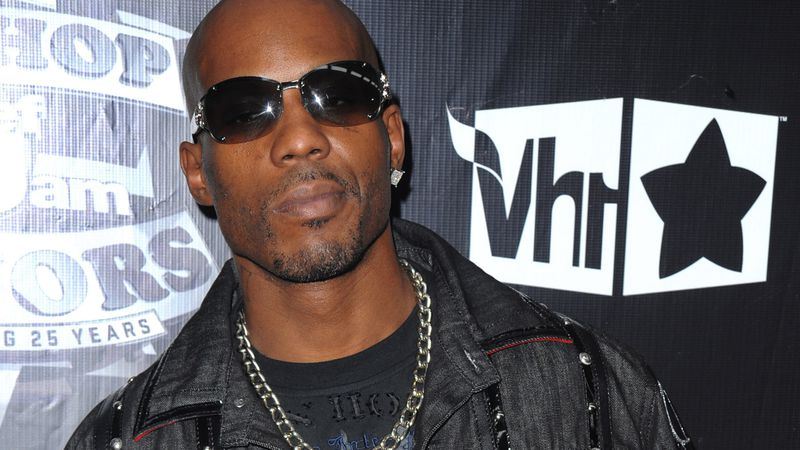 DMX, the rapper and actor known for iconic hip-hop songs and a gruff delivery, is dead at 50,...
