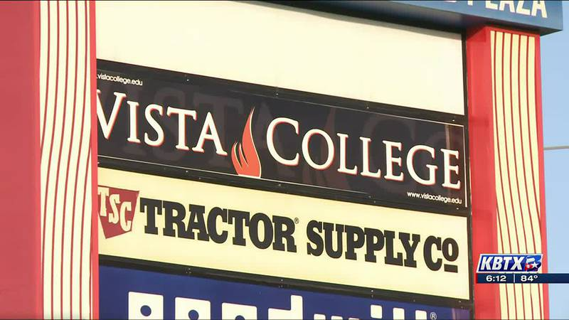 Vista College Employee Payment Issues