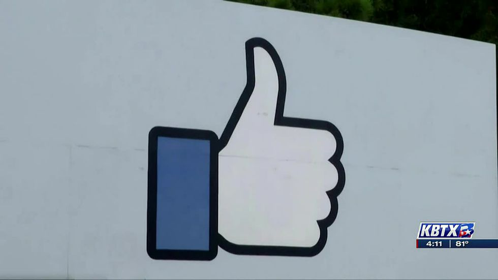 <b>Facebook</b> feature helps connect unemployed Texans to jobs near them thumbnail