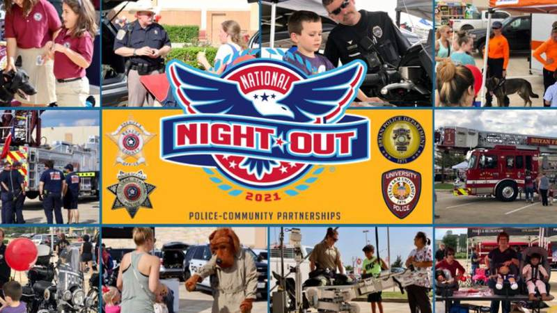 A big (and free) kickoff event is planned Thursday night for families including food,...