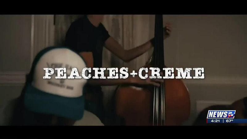 Free Music Friday: Peaches & Creme