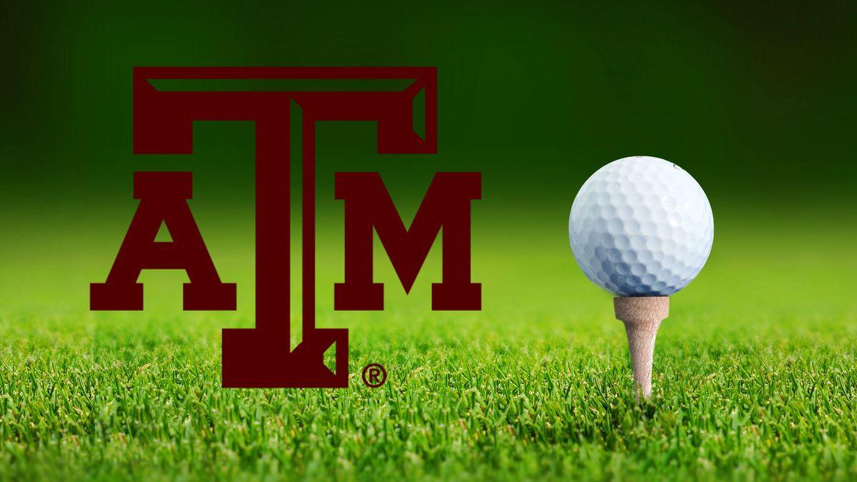 Texas A&M Aggies Golf