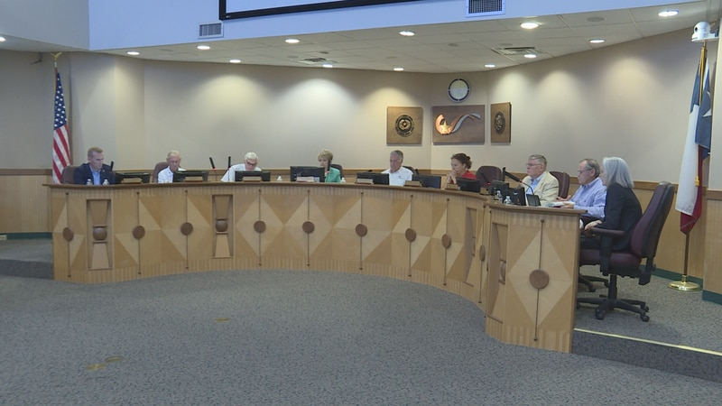 The College Station City Council voted 4-3 Thursday to place an amendment to the city charter...