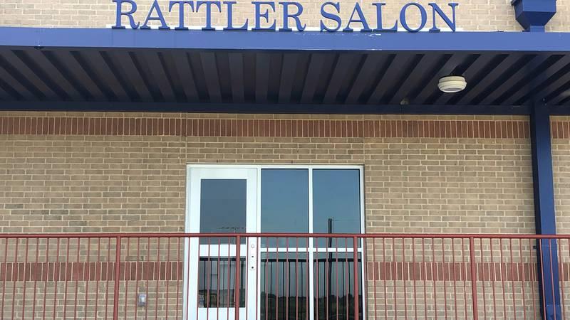 Rattler Salon now open
