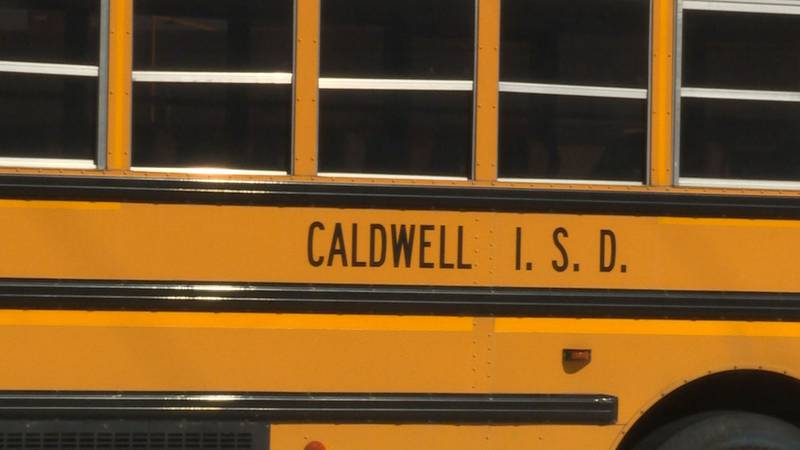 Four students were arrested for an incident on a school bus.