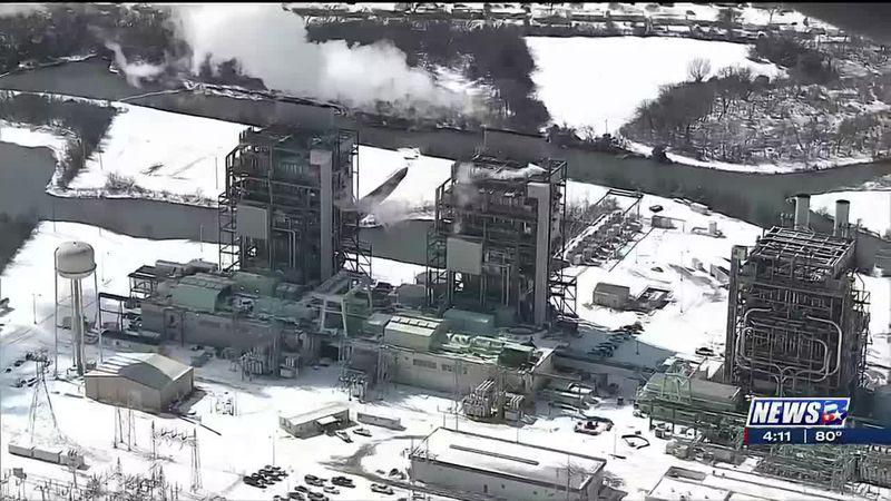 "A&M energy expert: ERCOT ""did a very good job"""