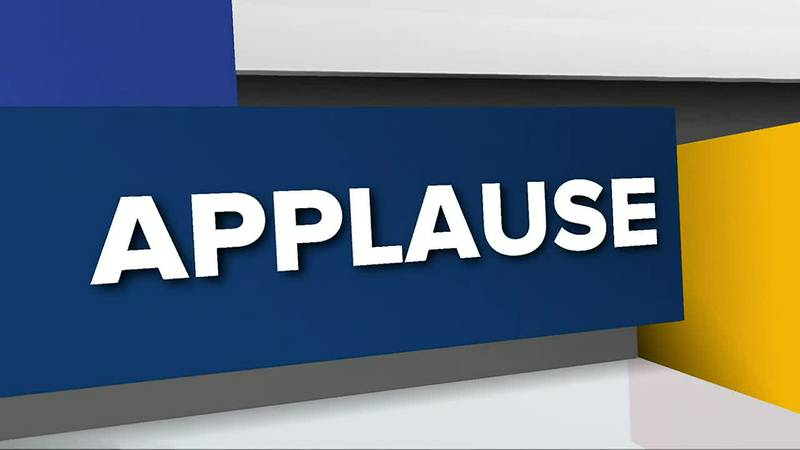 Applause- August 4, 2021