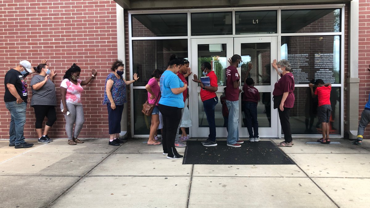 The Warrior Women of Prayer Group of the College Station S.D.A. Church hosted an event called...