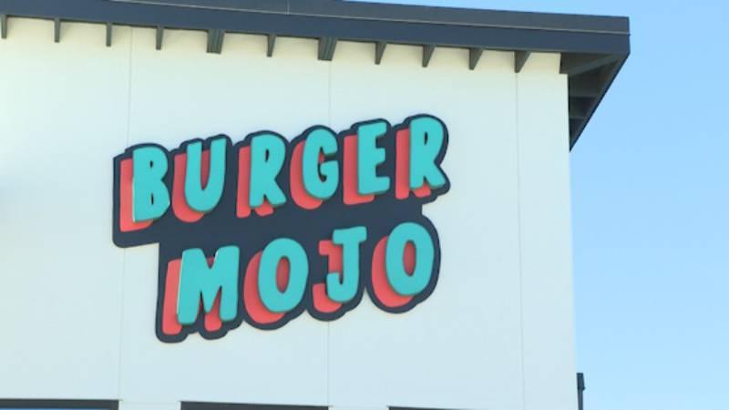 Local burger restaurant expanding