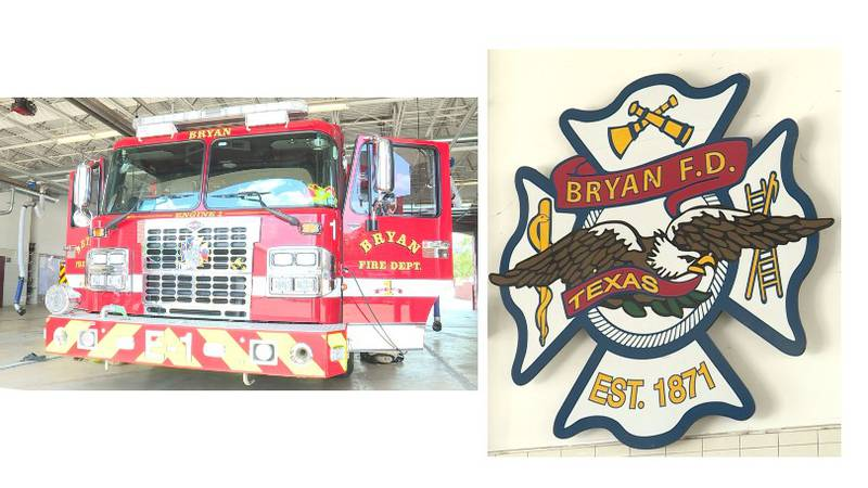 The Bryan Fire Department is hiring and they're hoping for a diverse pool of applicants.