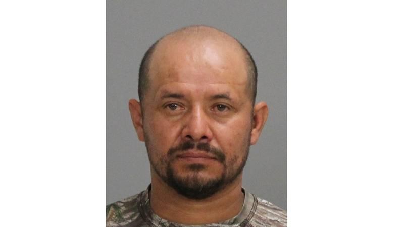 Selvin Perez-Hernandez, 42