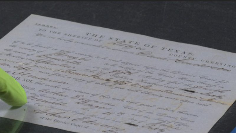 Carnegie History Center is working to digitize records.