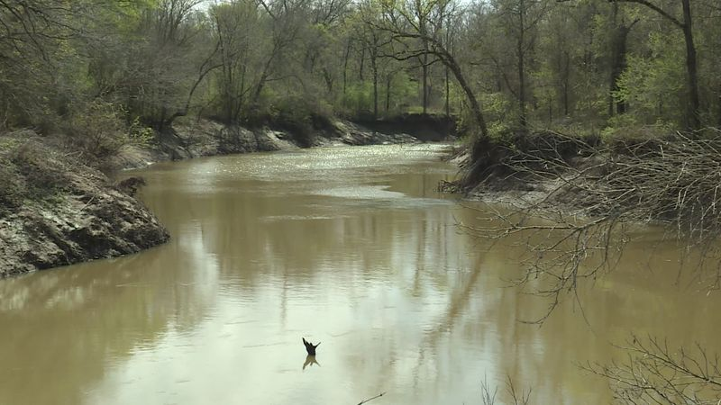 Landowners are taking their concerns to the Brazos River Authority after multiple floods on the...