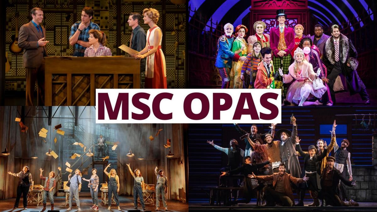 MSC OPAS Season 49