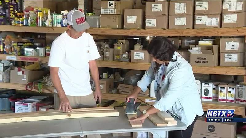 Partnering nonprofits building beds for BCS kids on Saturday seeking volunteers