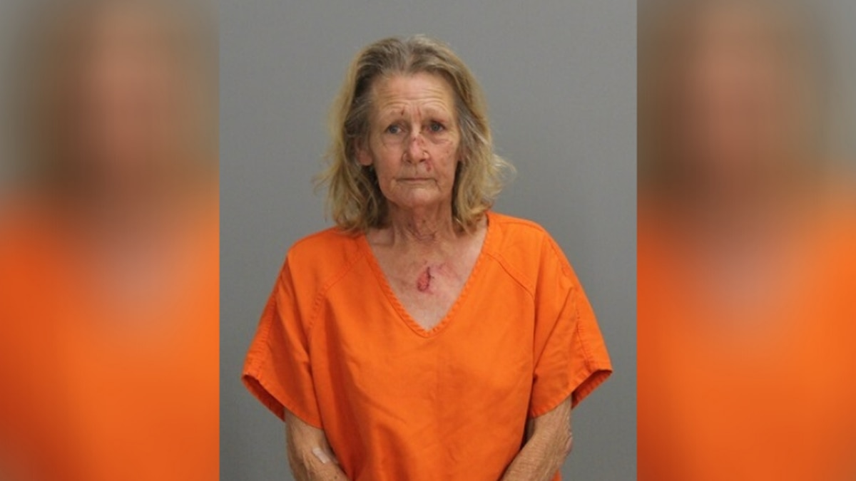 Bryan woman arrested for DWI Friday night.