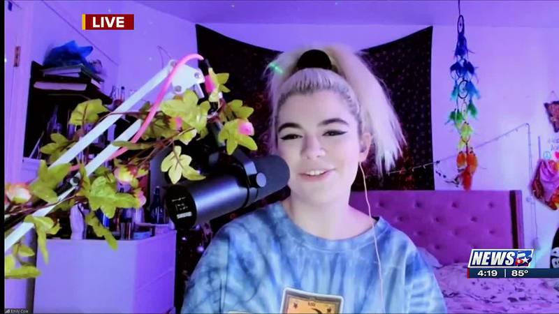 Free Music Friday: Emily Cole
