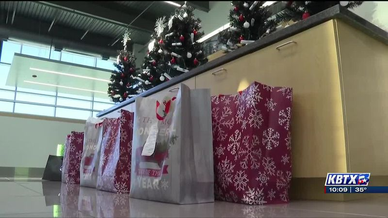 "Local companies, organizations looking for volunteers to ""adopt"" senior citizens this holiday"