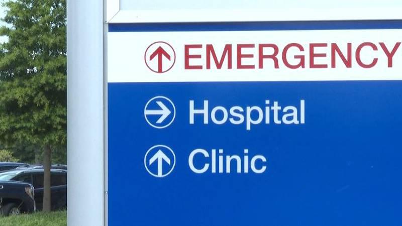 Baylor Scott & White Hospital.