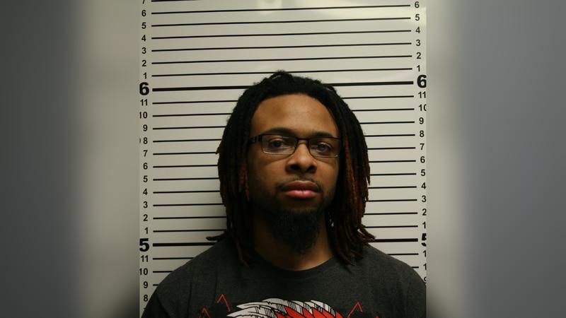 Robert Parker Feltus, 25