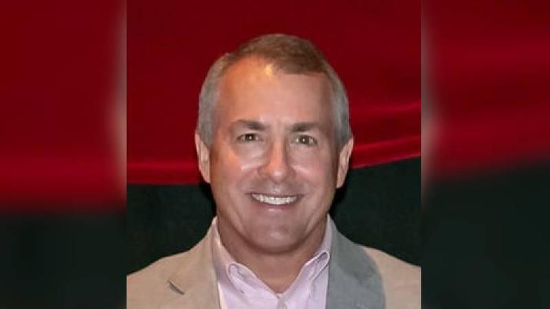 Keep Brazos Beautiful Executive Director James Edge