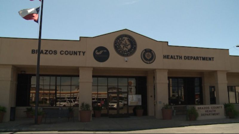 Brazos County Health District says it is important to stay vigilant in winter months with fight...