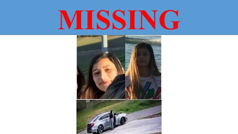 Laylah Sierra, 17, has not been seen since June 18th and was reported missing to the Brazos...