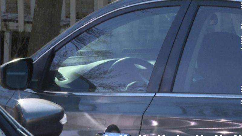 Some local residents say they are concerned about recent rise in vehicle break-ins.