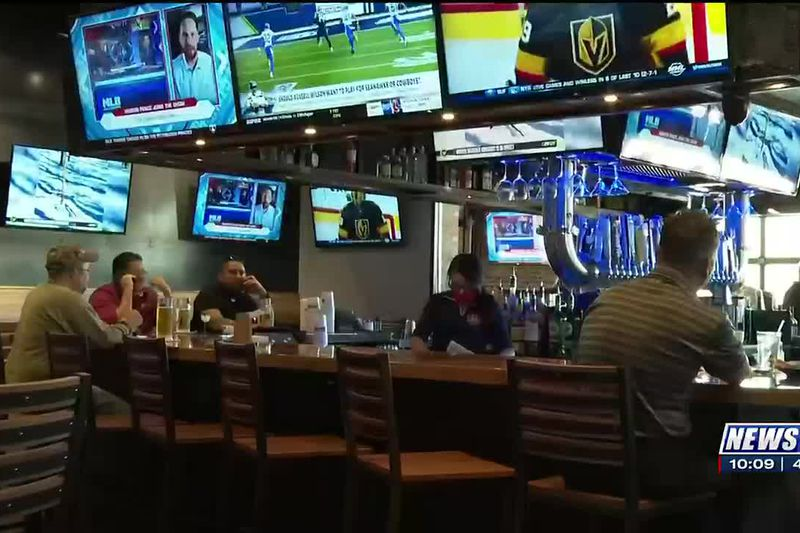 Walk-On's Sports Bistreaux celebrates one year anniversary in College Station