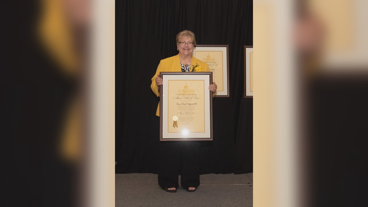The University of Southern Mississippi Alumni Association has announced that Brazos Valley...