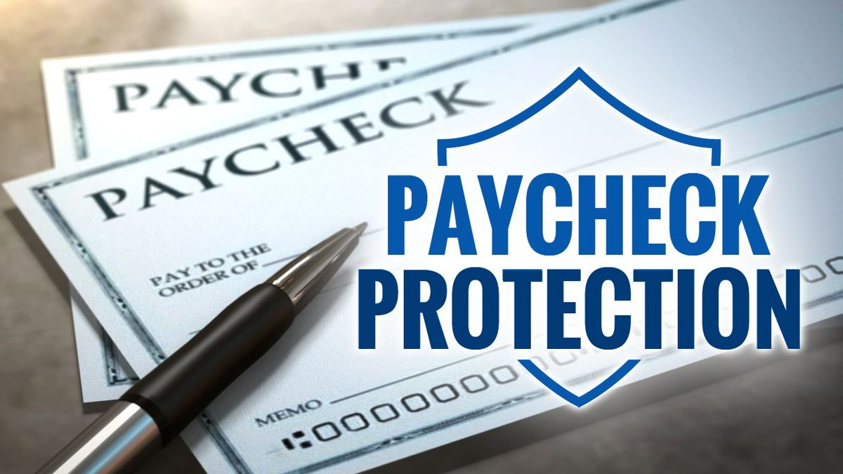 Many companies are getting money as part of the Paycheck Protection Program in the federal CARES Act.