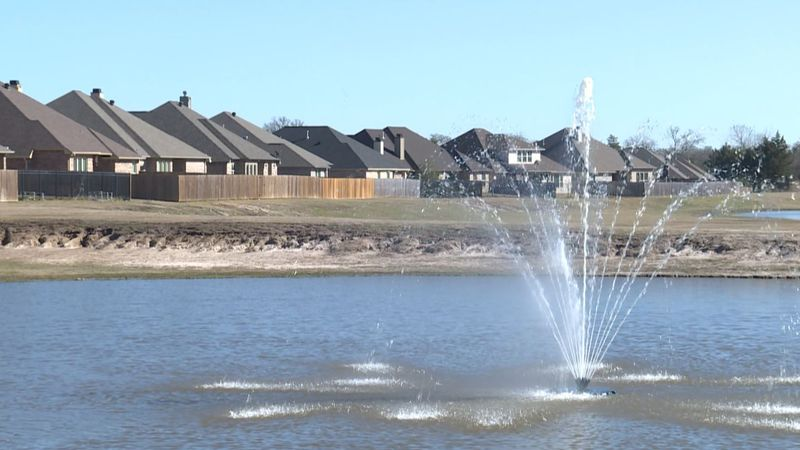 The Brazos Valley housing market is staying strong.