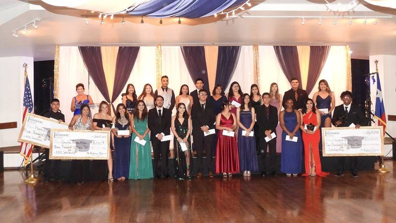52 local college-bound students are receiving scholarships thanks to the Hispanic Forum of...