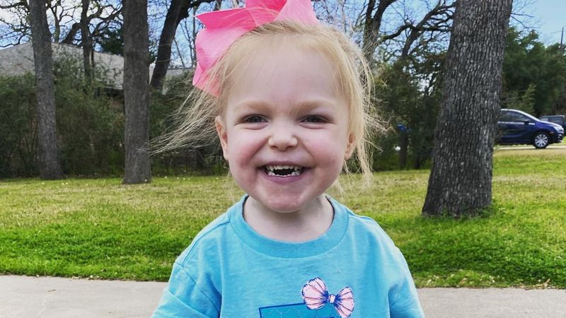 Halley Spivey has a congenital heart condition called double inlet left ventricle. She's had...