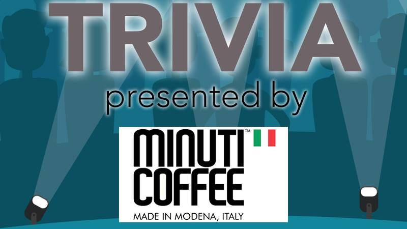 Trivia - Minuti Coffee