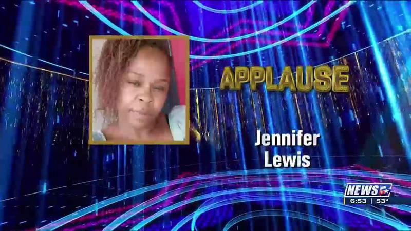 Applause- September 23, 2021