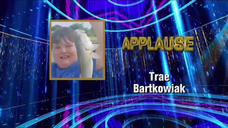 Applause- September 3, 2021