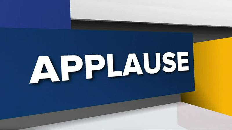 Applause- August 9, 2021