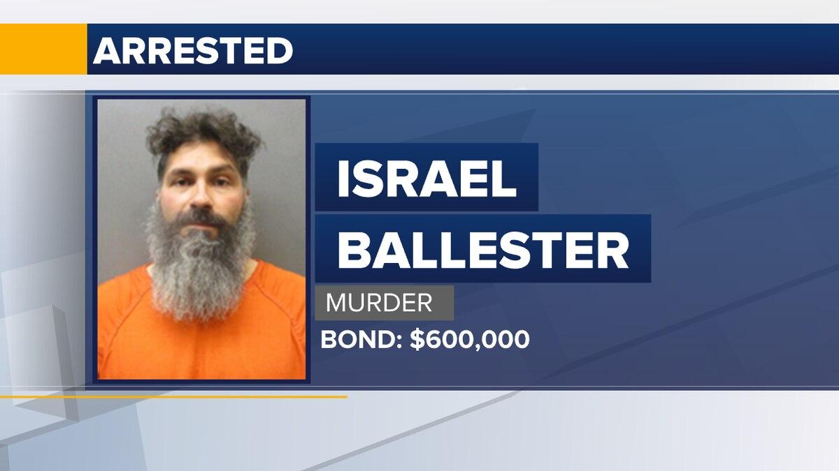 Israel Ballester, 39