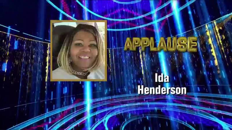 Applause- September 6, 2021