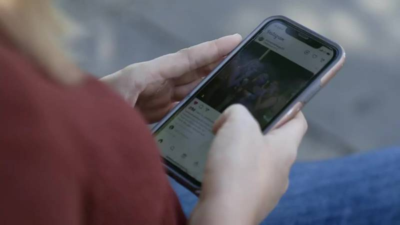 Instagram says it's working on body image issues after report details 'toxic' effect on teen...