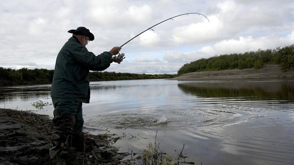 Texas Fishing Report November 2nd