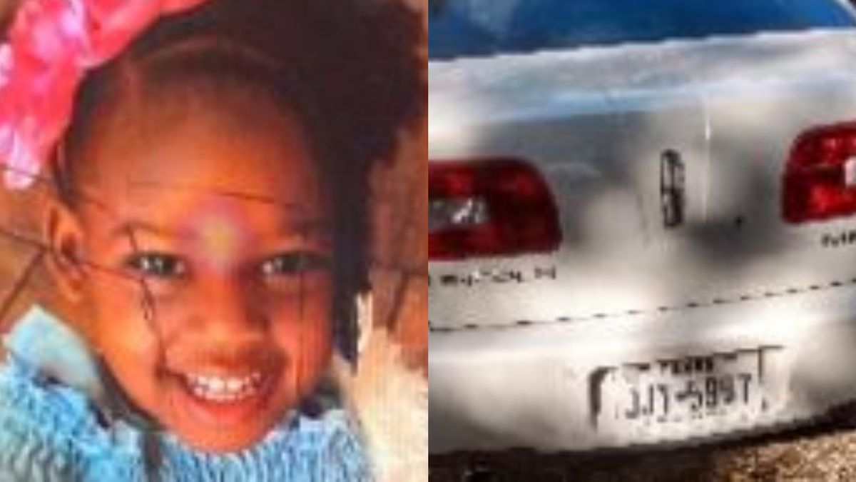 Police are looking for 3-year-old Chasity Collins.