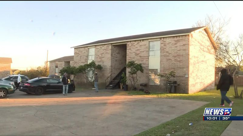 Red Cross assisting residents affected by fire at fourplex in Bryan