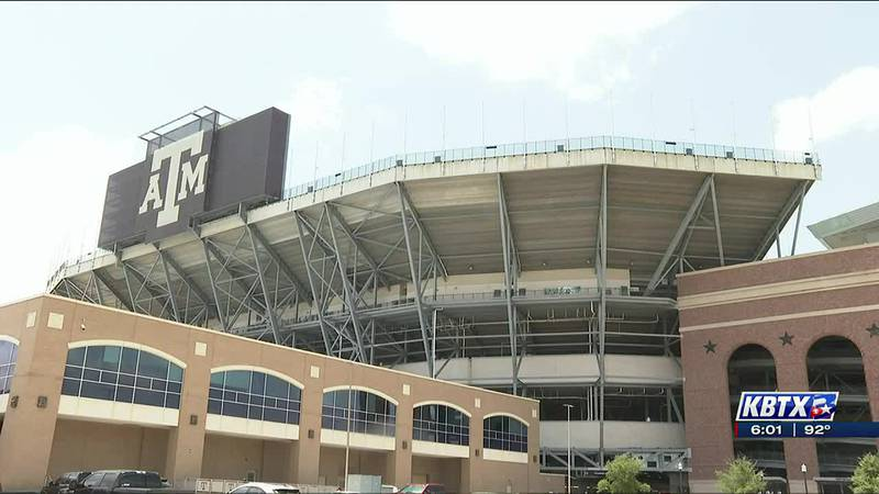 Aggie fans react to rumors of Oklahoma, Texas being interested in joining the SEC  6PM