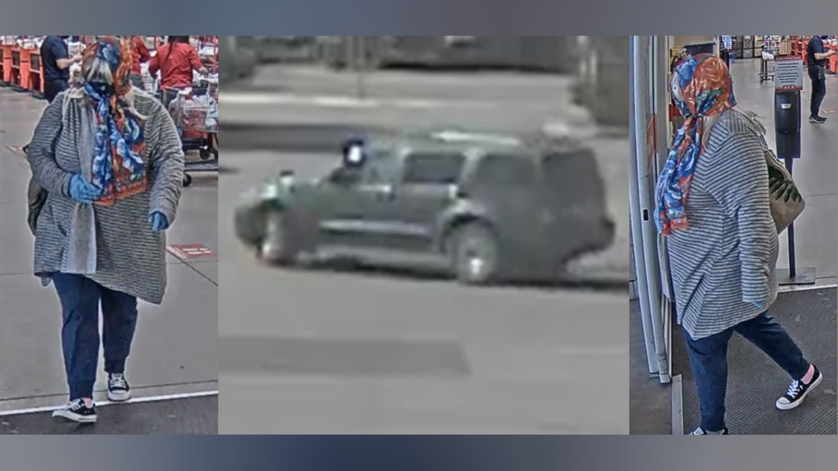 Bryan Police Looking For Robbery Person of Interest
