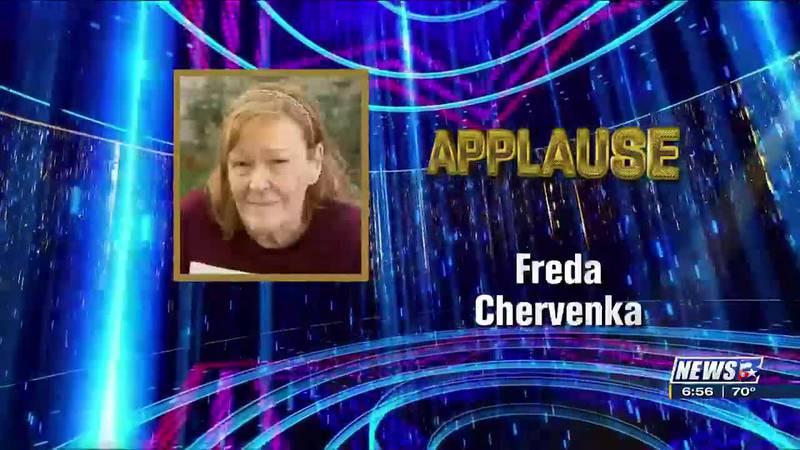 Applause- September 9, 2021